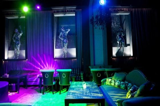 Ресторан Джельсомино - фотография 5