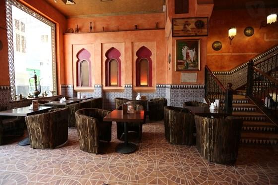 Ресторан Султан - фотография 2