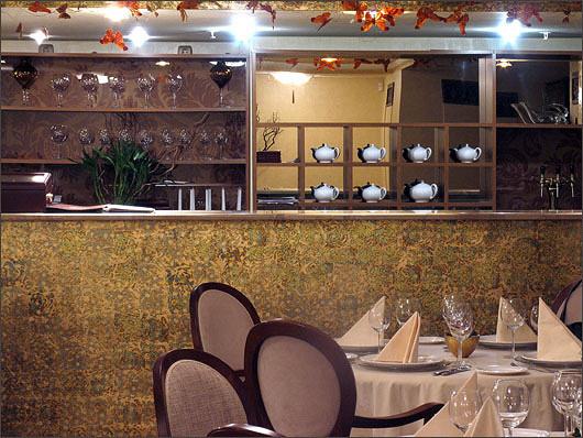 Ресторан A propos - фотография 1