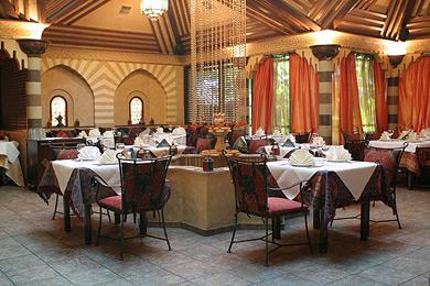 Ресторан Касбар - фотография 16