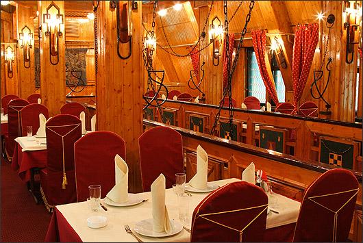 Ресторан Щербет - фотография 2