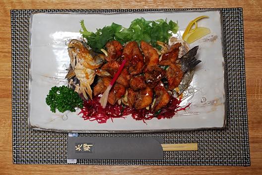 Ресторан Мисато - фотография 7