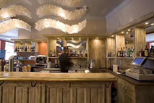 Ресторан Барабулька - фотография 1