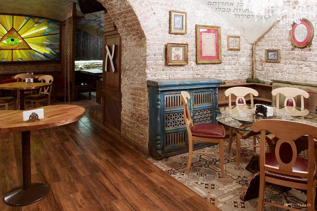 Ресторан Mitzva Bar - фотография 7