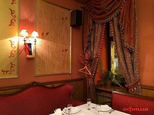 Ресторан Балканский гурман - фотография 7