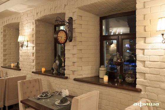 Ресторан Simurg - фотография 2