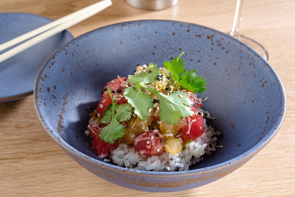 Ресторан Bao + Bar - фотография 7