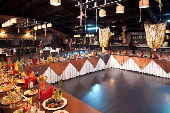 Ресторан Нева - фотография 2