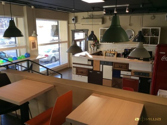 Ресторан Котлетное бюро - фотография 7