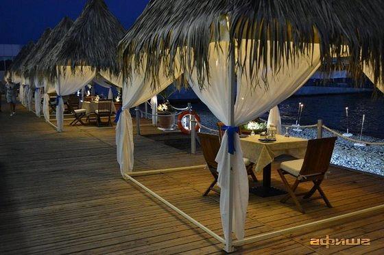 Ресторан Синее море - фотография 7