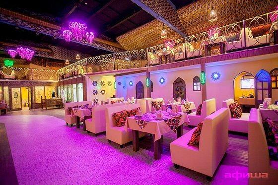 Ресторан Восток - фотография 11