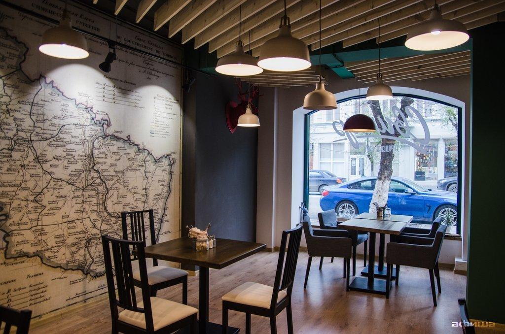 Ресторан Свитер - фотография 9