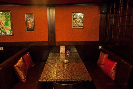 Ресторан Gandhi - фотография 6