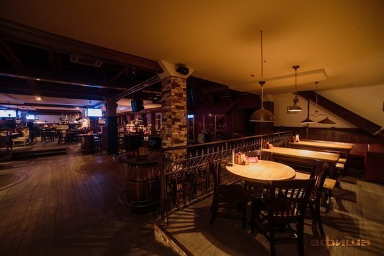Ресторан Maximilian - фотография 12
