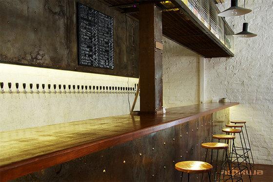Ресторан Главпивмаг - фотография 4