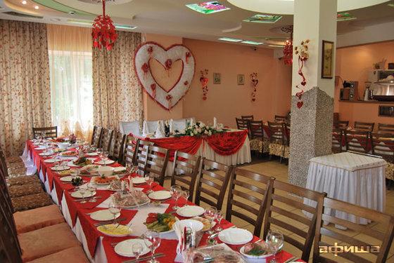 Ресторан Карамель - фотография 2