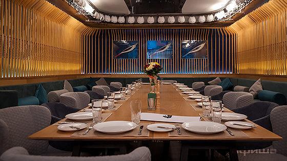 Ресторан Сибирьсибирь - фотография 24