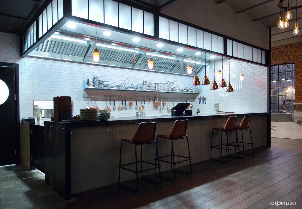 Ресторан Tartarbar - фотография 9