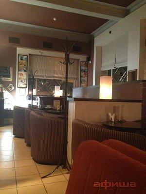 Ресторан Миндаль - фотография 7