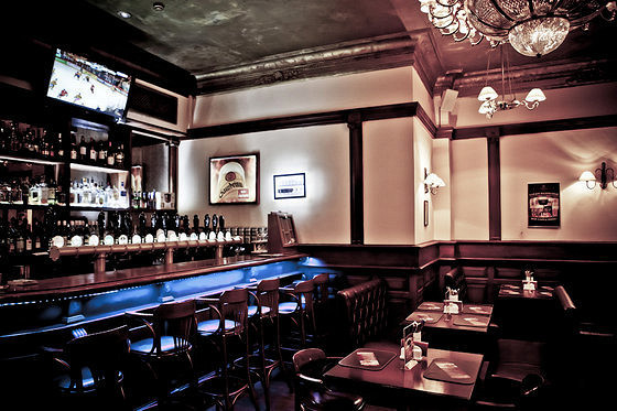 Ресторан Гамбринус - фотография 11