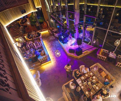 Ресторан Пахвала - фотография 3