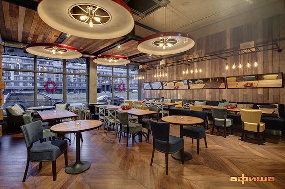 Ресторан Otto Pizza & Wine - фотография 4