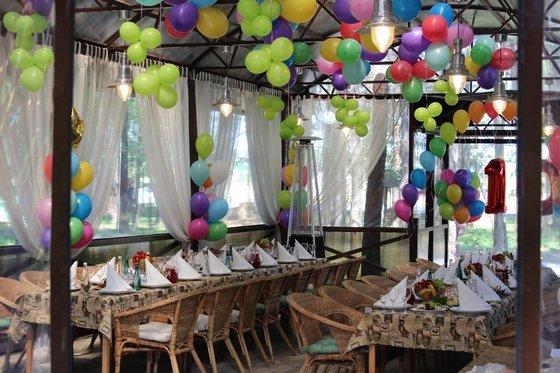Ресторан Кабанофф - фотография 6