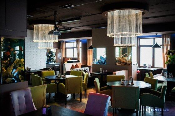 Ресторан Il Tokyo - фотография 6