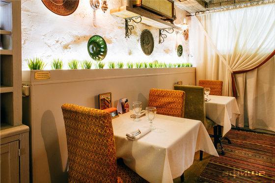Ресторан Мацони - фотография 9