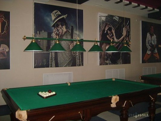 Ресторан Корлеоне - фотография 4
