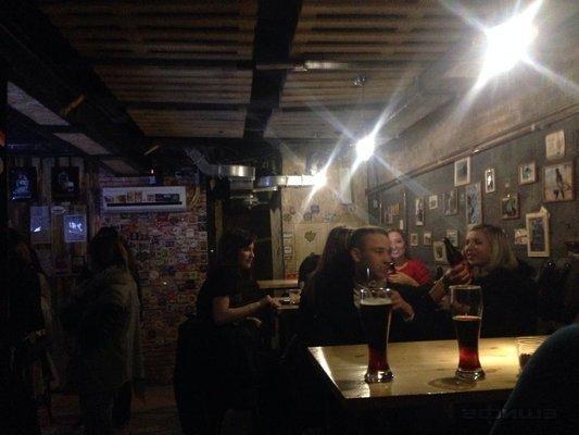 Ресторан Лесопилка - фотография 3