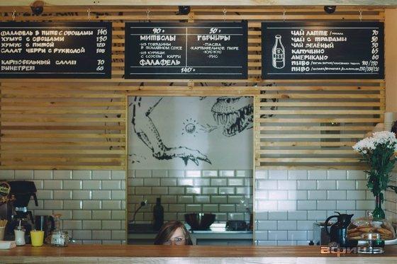 Ресторан Meatball Box - фотография 7