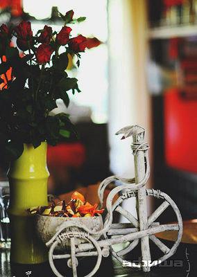 Ресторан Ботаник - фотография 7