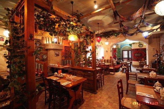 Ресторан Али-Баба - фотография 9