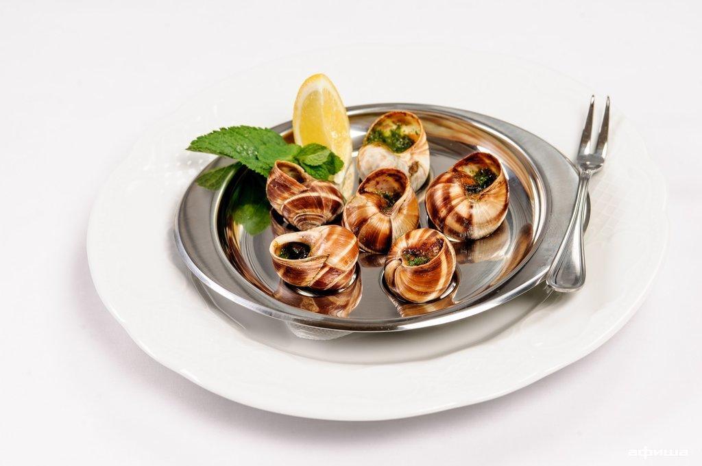 Ресторан Сенкевич - фотография 7