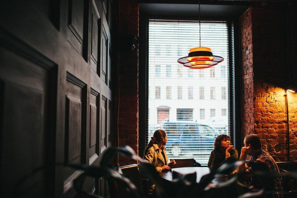 Ресторан Every Dog Bar - фотография 6