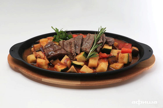Ресторан Grill'Age - фотография 10