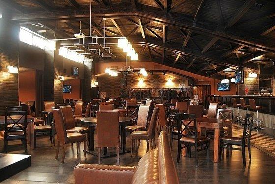 Ресторан Нева - фотография 3