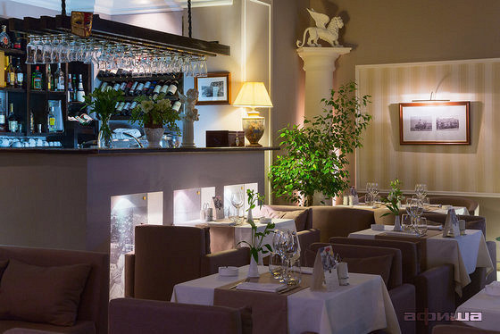 Ресторан Де Марко - фотография 14