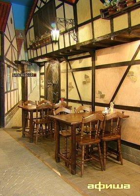 Ресторан Пивная №1 - фотография 12