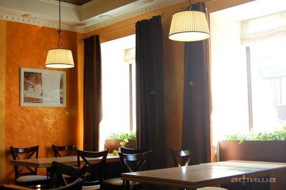Ресторан Вилка - фотография 10
