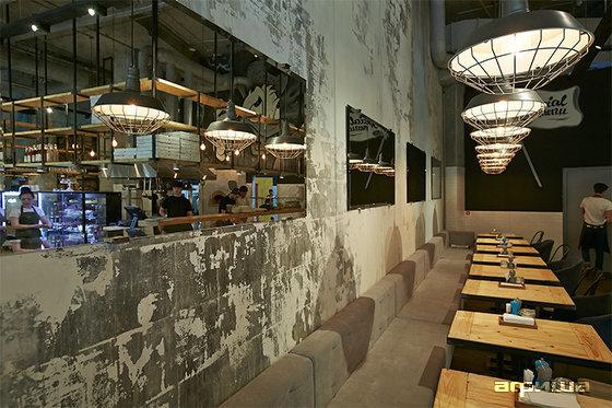 Ресторан Studio - фотография 15