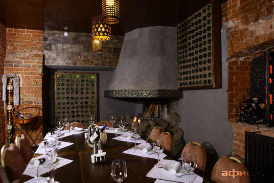 Ресторан Марракеш - фотография 4