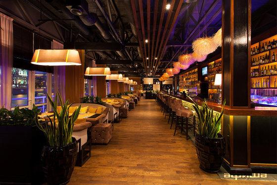 Ресторан Fish - фотография 24