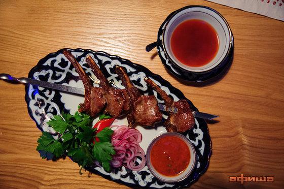Ресторан Plov Project - фотография 7