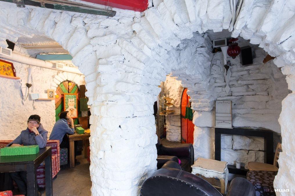 Ресторан Больше кофе - фотография 16