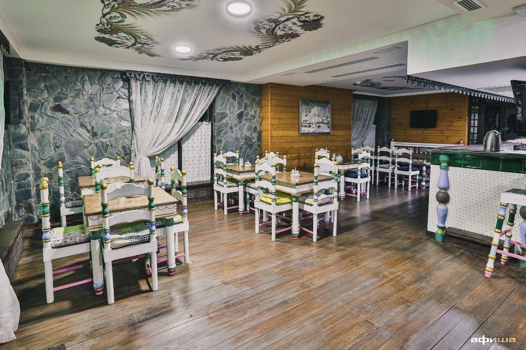 Ресторан Гридница - фотография 4