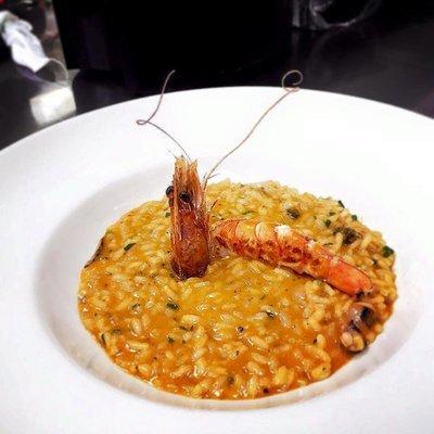Ресторан Sky Food Café - фотография 5
