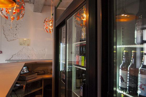 Ресторан Fomin Bar & Shop - фотография 10