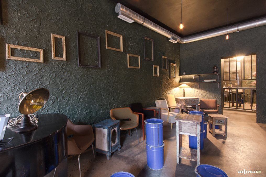 Ресторан Tipplers - фотография 20
